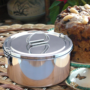 Mr D's thermal cooker cake tin