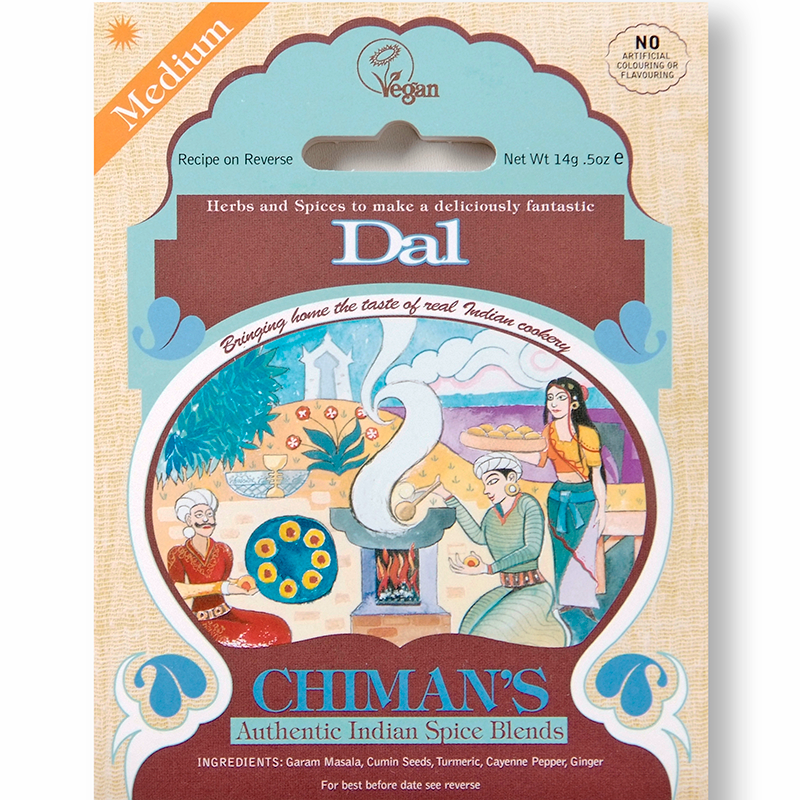 Chiman's Dal
