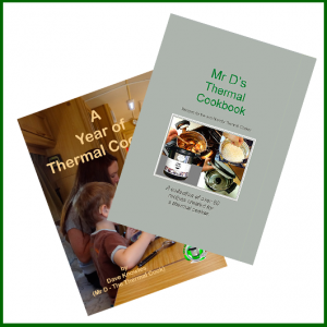 Thermal Cook Books