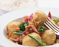 chiman's colonels curry