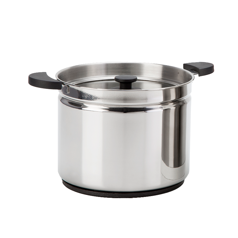 Mr D's 3L inner pot with lid